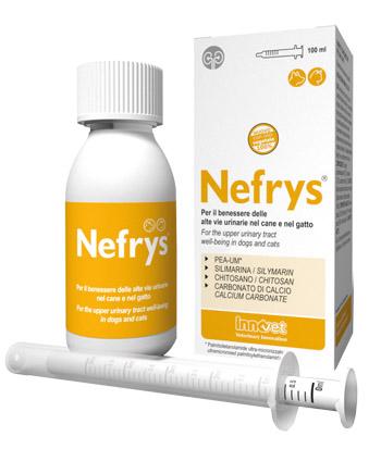 NEFRYS VEG 100 100ML C/SIR DOS-974920389