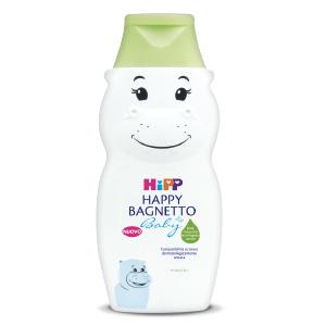 HIPP HAPPY BAGNETTO IPPOPOTAMO 300 ML - Farmajoy