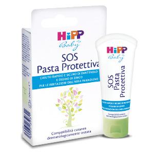 HIPP SOS PASTA PROTETTIVA 20 ML - Farmaci.me