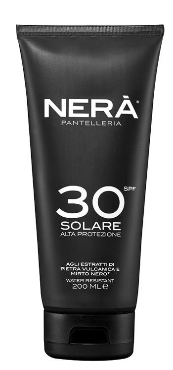 NERA' CREMA SOLARE SPF30 200 ML - farmaventura.it