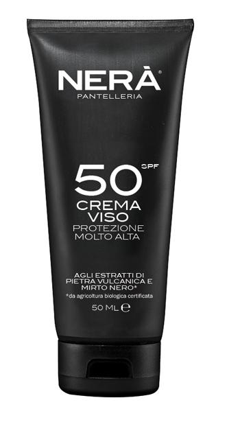 NERA' CREMA VISO SPF50 50 ML - Farmabros.it