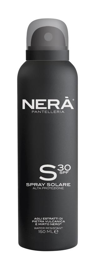 NERA' SPRAY SOLARE SPF30 150 ML - Farmabros.it