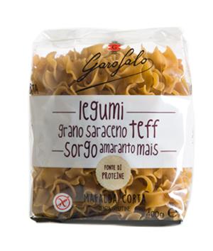 Acquistare online GAROFALO MAFALDA LEGUM/CER400G