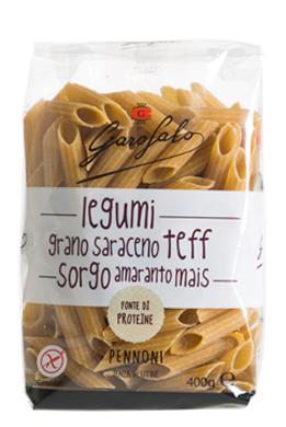 GAROFALO PENNONI LEGUM/CER400G-974990943