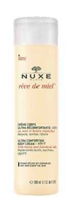 NUXE REVE DE MIEL CREME CORPS ULTRA RECONFORTANTE 48H 200 ML offerta