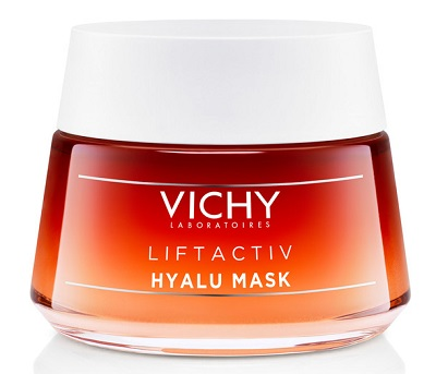 LIFTACTIV LIFT HYALU MASK 50 ML - Farmajoy