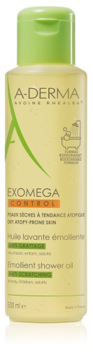EXOMEGA CONTROL OLIO 500 ML - Farmafamily.it