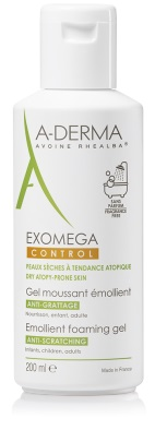 EXOMEGA CONTROL GEL 200 ML - FARMAEMPORIO