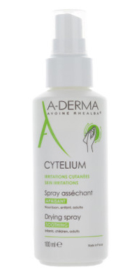 CYTELIUM SPRAY 100 ML - Farmalke.it