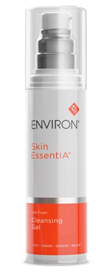 ENVIRON SKIN ESSENTIA CLEANSING GEL 200 ML - Farmacia Barni