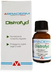 BRADERM DISTROFYD 15 ML - Farmafamily.it