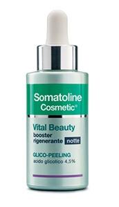 SOMATOLINE COSMETICS VISO VITAL B BOOSTER 30 ML - Farmacielo