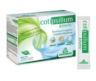 COTIPSILIUM KINETIC 18 STICKPACK - Farmacia33