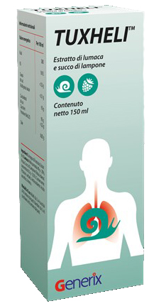 TUXHELI 150 ML - Farmacia Giotti