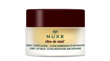 NUXE REVE DE MIEL BAUME LEVRES AU MIEL ULTRA NOURRISSANT ET REPARATEUR 15 ML - latuafarmaciaonline.it