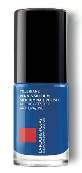 TOLERIANE VERNIS SILICIUM BLEU 6 ML - Farmaci.me