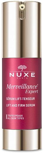 NUXE MERVEILLANCE EXPERT SERUM LIFT TENSEUR 30 ML - La tua farmacia online