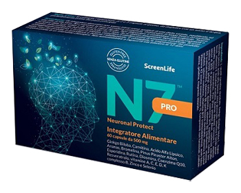 N7PRO NEURONAL PROTECT 30 COMPRESSE
