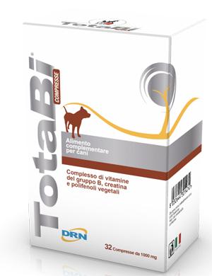 TOTABI 32 COMPRESSE - farmaciadeglispeziali.it