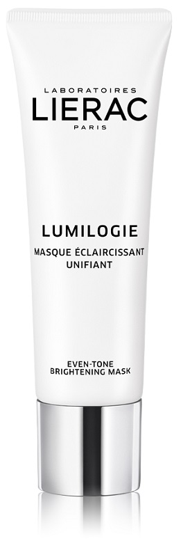 LIERAC LUMILOGIE MASQUE 50 ML - Farmastop
