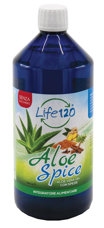 ALOE SPICE 1000 ML - Farmaci.me