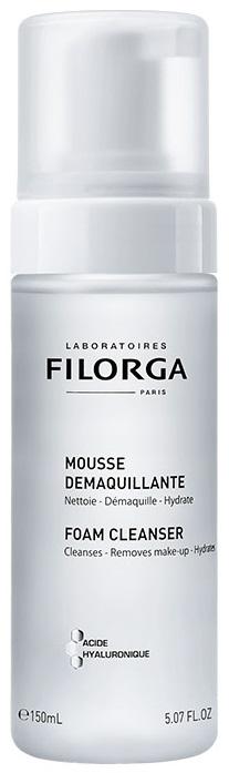 FILORGA MOUSSE STRUCCANTE 150 ML - latuafarmaciaonline.it