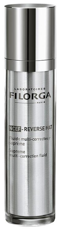 FILORGA NC EF REVERSE MAT 50 ML - Farmacia Castel del Monte