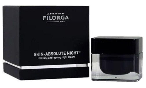 FILORGA SKIN ABSOLUTE NIGHT 50 ML - Farmaciapacini.it