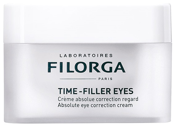 FILORGA TIME FILLER EYES 15 ML - La farmacia digitale