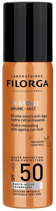 FILORGA UV BRONZE BRUME 50+ 60 ML - Farmaciapacini.it