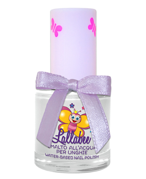 LALLABEE WATER-BASED NAIL TOPCOAT LATTEMIELE - Carafarmacia.it