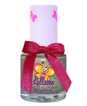 LALLABEE WATER-BASED NAIL STELLA COMETA - Carafarmacia.it