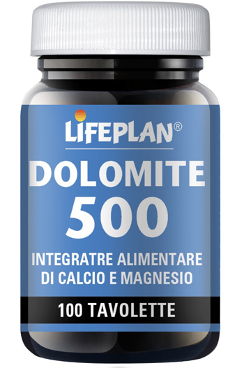 DOLOMITE 500 100 TAVOLETTE - Farmaseller