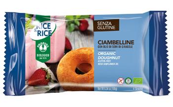 RICE & RICE CIAMBELLINE 4 X 45 G - FARMAEMPORIO