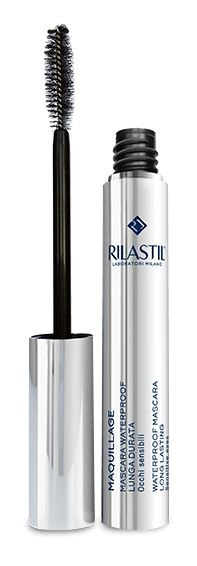 RILASTIL MAQUILLAGE MASCARA WATERPROOF - Farmafamily.it