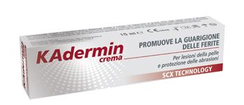 KADERMIN CREMA 15 ML