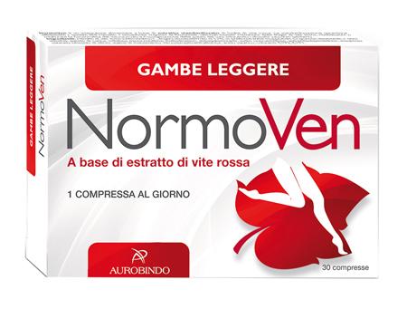 NORMOVEN 30 COMPRESSE - Farmastar.it