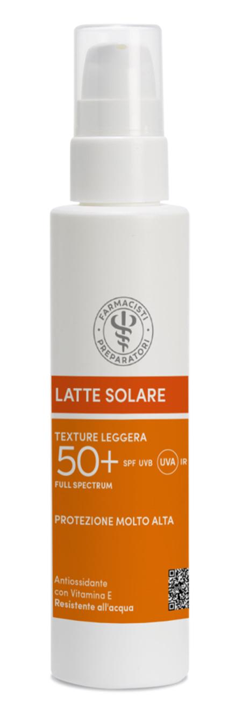 LFP SOL LATTE CORPO SPF 50+ 100 ML - DrStebe