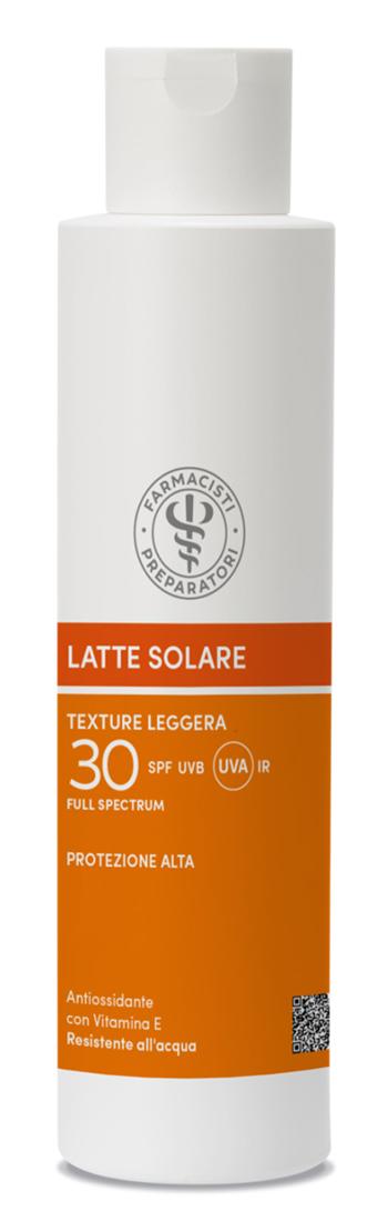 LFP SOLARE LATTE CORPO SPF 30 250 ML - DrStebe