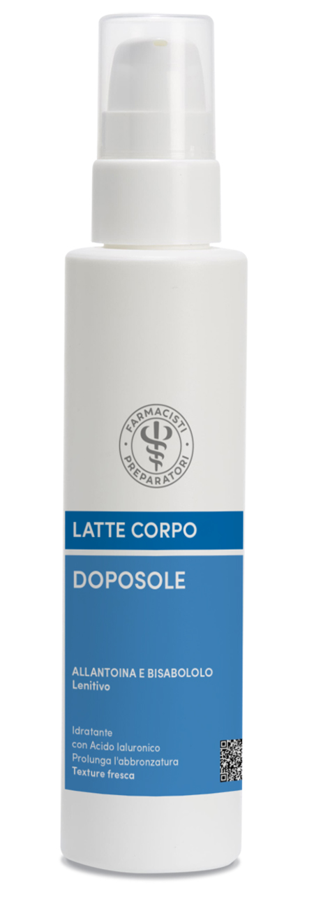 LFP LATTE CORPO DOPOSOLE 200 ML - latuafarmaciaonline.it