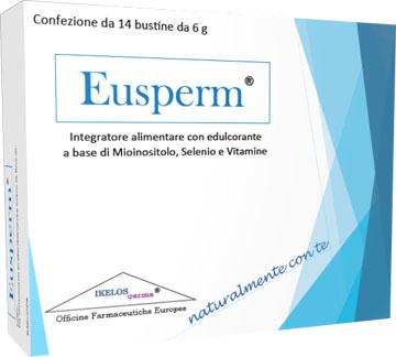 EUSPERM 28 BUSTINE 6 G - Farmacia Centrale Dr. Monteleone Adriano