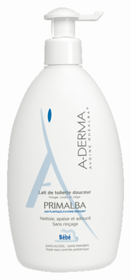 ADERMA A-D PRIMALBA LATTE DETERGENTE 500 ML NUOVA FORMULA - Farmafamily.it