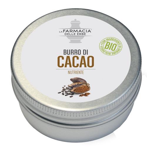 FARMACIA DELLE ERBE BURRO DI CACAO 50 ML - Farmaseller