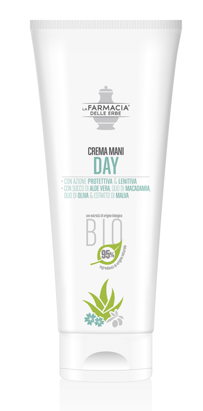 FARMACIA DELLE ERBE CREMA MANI DAY 75 ML - Farmastar.it
