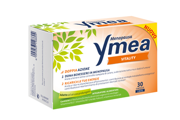YMEA VITALITY 30 CAPSULE - Farmaconvenienza.it