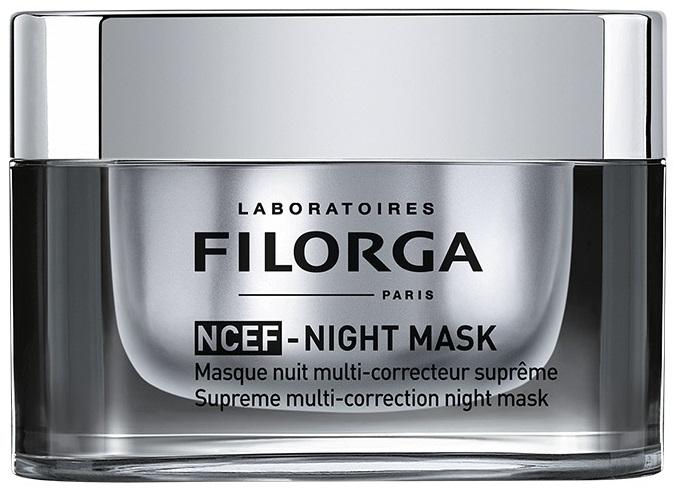 FILORGA NCEF NIGHT MASK 50 ML - Farmacia Basso