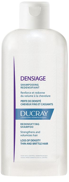 DENSIAGE SHAMPOO RIDENSIFICANTE 200 ML DUCRAY - Farmapc.it