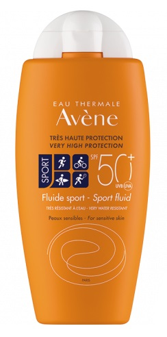 AVENE EAU THERMALE SPORT SPF 50+ 100 ML - Farmaci.me