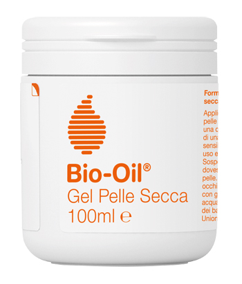 BIO OIL GEL PELLE SECCA 100 ML - Farmaciaempatica.it