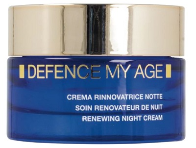 BIONIKE DEFENCE MY AGE CREMA NOTTE 50 ML - Farmapage.it
